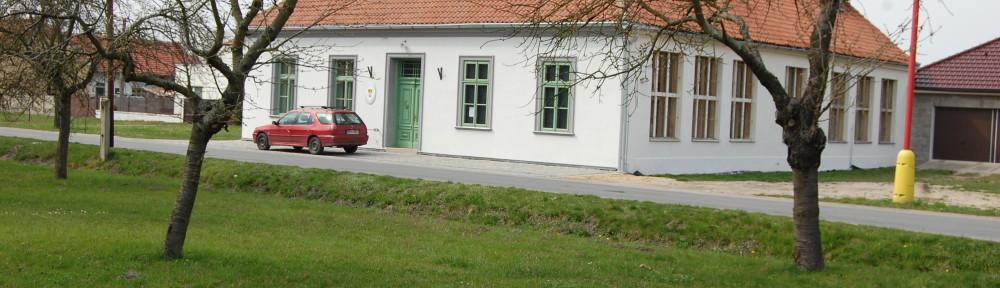 Spolkový dům
